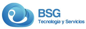 BSG Tecnologia y Servicios